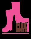 Pink Boots Society Australia logo