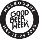 Good Beer Week logo