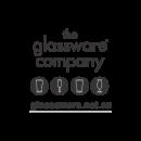 The Glassware Company logo