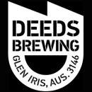Deeds Brewing