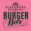 Blackman's Brewery & Burger Bar