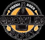 Growler Depot logo