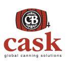 Cask Global Canning Solutions Pty Ltd logo