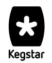 Kegstar logo
