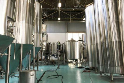 König Brewing Systems photo