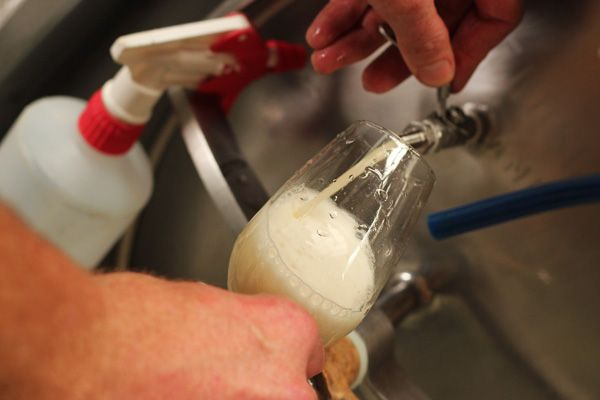 Head Brewer Wanted for New Alpine Brewery
